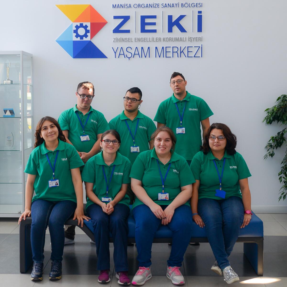 Teleset Elektromekanik San. Tic. A.Ş.