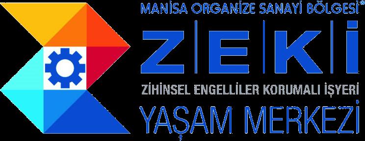 ZEKİ'nin Kayıt ettirilmiş Logosu